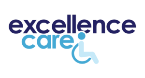 Excellence Care Disability Support Service Logo